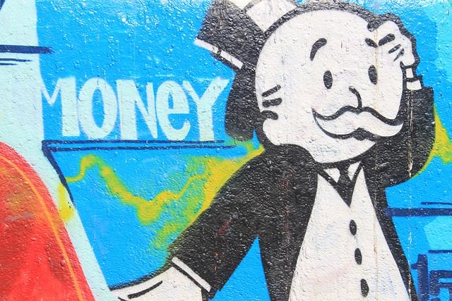money capitalism