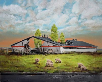 Future Hartmut Kiewert Art