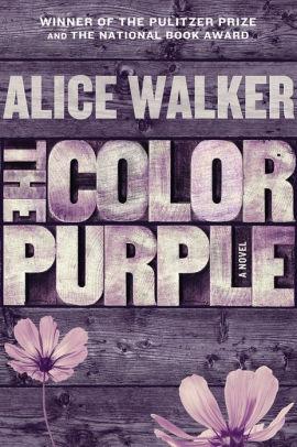 Bookcover The Color Purple