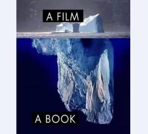 Iceberg Film and Book