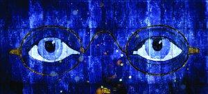 The Great Gatsby Blue Eyes