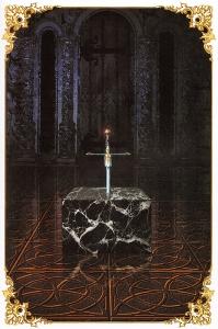 Shannara Sword David Cherry